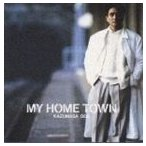 小田和正 / MY HOME TOWN [CD]