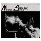 日野皓正クヮルテット+1/Mr.HAPPINESS/SLIPPED OUT(CD)