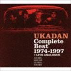 憂歌団/Complete Best 1974-1997 + LIVE アナログ(2Blu-specCD+DVD)(CD)