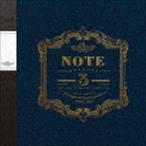 山口活性学園/NOTE3(CD)