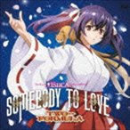 TWO-FORMULA / TVアニメ ISUCA-イスカ- エンディングテーマ::Somebody to love(ISUCAコラボ盤/CD+DVD) [CD]