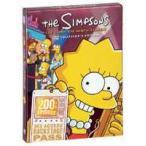 ザ・シンプソンズ シーズン9 DVDコレクターズBOX(DVD)