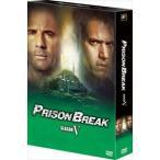 プリズン・ブレイク シーズン5 DVDコレクターズBOX(DVD)