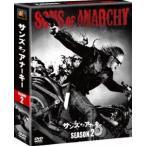 サンズ・オブ・アナーキー シーズン2<SEASONSコンパクト・ボックス> [DVD]