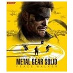 (ゲーム・ミュージック) METAL GEAR SOLID PEACE WALKER ORIGINAL SOUNDTRACK(CD)