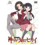 神のみぞ知るセカイ 女神篇 ROUTE 3.0(DVD)