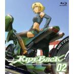 RIDEBACK 02(Blu-ray)