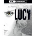 LUCY/ルーシー[4K ULTRA HD+Blu-rayセット](4K ULTRA HD Blu-ray)(Blu-ray)