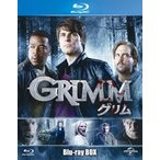 GRIMM/グリム BD-BOX(Blu-ray)