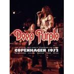 ディープ・パープル MKII〜ライヴ・イン・コペンハーゲン 1972(通常盤)(DVD)