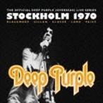 ディープ・パープル/ディープ・パープル MKII ライヴ・イン・ストックホルム 1970(2CD+DVD)(CD)