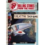 ザ・ローリング・ストーンズ/ストーンズ - ライヴ・アット・ザ・トーキョー・ドーム 1990(通常盤)(Blu-ray)