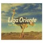 Liga Oriente / Four Seasons of Broken Bossa [CD]