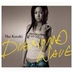 倉木麻衣 / DIAMOND WAVE(通常盤) [CD]