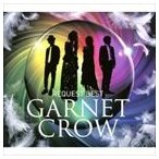 GARNET CROW / GARNET CROW REQUEST BEST [CD]