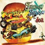 doa / FREEDOM×FREEDOM [CD]