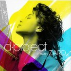 d-project / d-project with ZARD [CD]