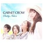 GARNET CROW/Smiley Nation(初回限定盤/CD+DVD)(CD)