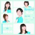 Juice=Juice / Wonderful World/Ca va ? Ca va ?(サヴァサヴァ)(初回生産限定盤A/CD+DVD) [CD]
