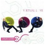3Peace☆Lovers / VIRTUAL LOVE(Type-A/CD+DVD) [CD]