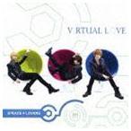 3Peace☆Lovers/VIRTUAL LOVE(Type-B/CD+DVD)(CD)