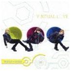 3Peace☆Lovers/VIRTUAL LOVE(Type-C/CD+DVD)(CD)