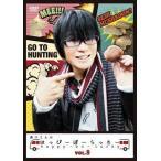 森川さんのはっぴーぼーらっきー VOL.9(DVD)