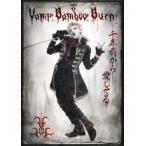 SHINKANSEN RX Vamp Bamboo Burn ヴァン  バン  バーン      DVD