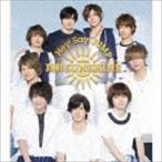 Hey! Say! JUMP / 真剣SUNSHINE(通常盤) [CD]