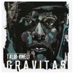 タリブ・クウェリ/グラヴィタス(CD)