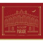 Hey!Say!JUMP LIVE TOUR 2019-2020 PARADE(通常盤) [Blu-ray]