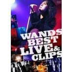 WANDS BEST LIVE & CLIPS(DVD)