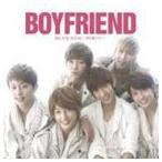 BOYFRIEND / Be my shine 〜君を離さない〜(通常盤) [CD]