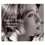 ZARD Request Best-beautiful memory- DVD付
