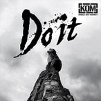 KNOCK OUT MONKEY/Do it(初回限定盤/CD+DVD)(CD)