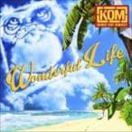 KNOCK OUT MONKEY / Wonderful Life [CD]
