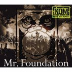 KNOCK OUT MONKEY/Mr.Foundation(CD)