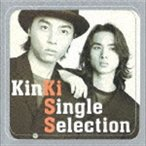 KinKi Kids/KinKi Single Selection(CD)