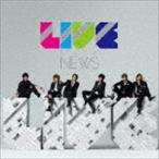 NEWS / LIVE(通常盤) [CD]