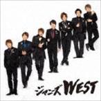 ジャニーズWEST/ええじゃないか(通常盤)(CD)