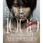 Endless SHOCK 1000th Performance Anniversary(Blu-ray)