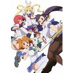 マケン姫っ! DVD通常版 第3巻(通常版)(DVD)