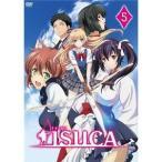 ISUCA-イスカ- 第5巻 DVD通常版 [DVD]