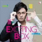 加藤和樹 / EXCITING BOX [CD]