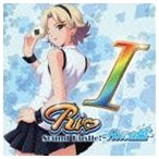 (ゲーム・ミュージック) Rio Sound Hustle! -Rina盛-(CD)