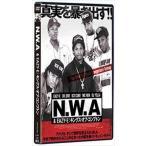N.W.A & EAZY-E:キングス・オブ・コンプトン [DVD]