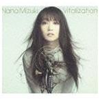 水樹奈々 / Vitalization [CD]