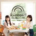 ゆいかおり/Ring Ring Rainbow!!(初回限定盤/CD+DVD)(CD)