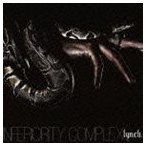 lynch. / INFERIORITY COMPLEX(通常盤) [CD]