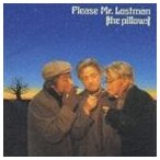 the pillows/Please Mr.Lostman(CD)